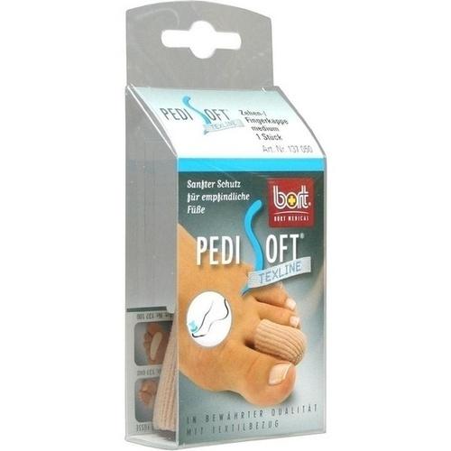 PediSoft TexLine Zehen-/Fingerkappe medium, 1 ST, Bort GmbH