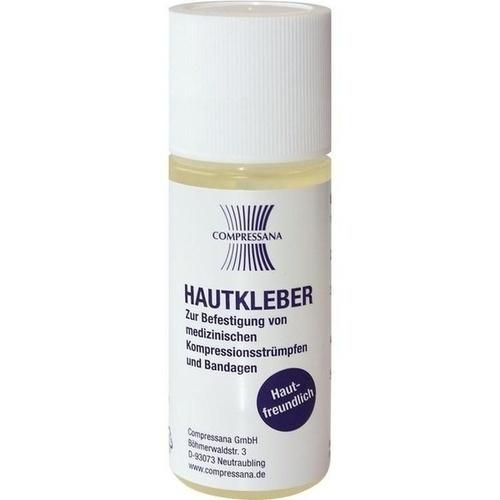 COMPRESSANA HAUTKLEBER, 1 ST, Compressana GmbH