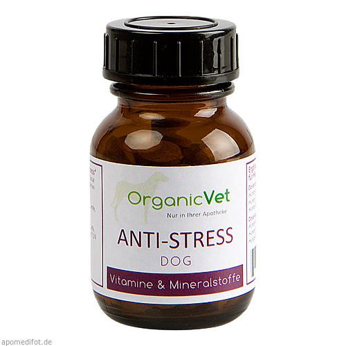 Anti-Stress Hund, 30 G, Organicvet GmbH