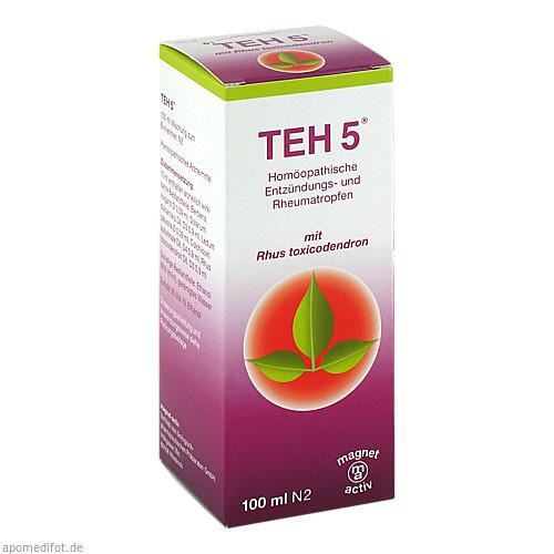 TEH 5, 100 ML, Infirmarius GmbH