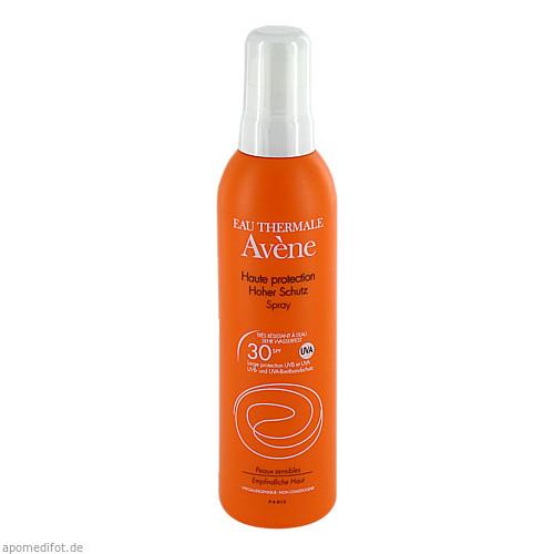 AVENE SunSitive Sonnenspray SPF 30, 200 ML, Pierre Fabre Pharma GmbH