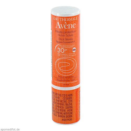 AVENE SunSitive Lippen-Sonnenstick SPF 30, 3 G, Pierre Fabre Pharma GmbH