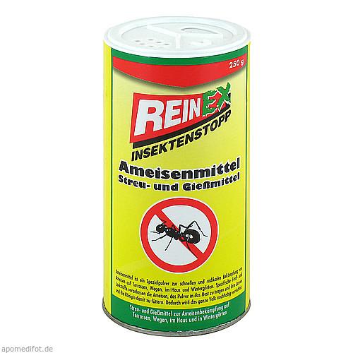 AMEISENMITTEL REINEX STREUEN/GIESSEN, 250 G, Axisis GmbH