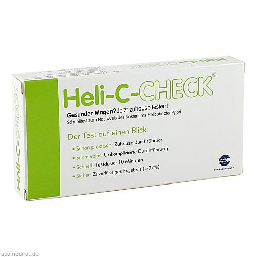 heli c check test 1 st preisvergleich g nstig kaufen. Black Bedroom Furniture Sets. Home Design Ideas