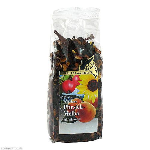 Pfirsich-Melba Früchtetee CHRÜTERMÄNNLI, 100 G, Pharma Brutscher