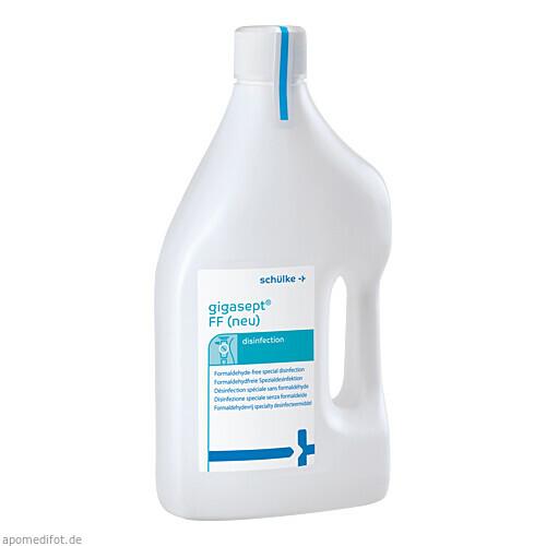 GIGASEPT FF neu, 2 L, Schülke & Mayr GmbH