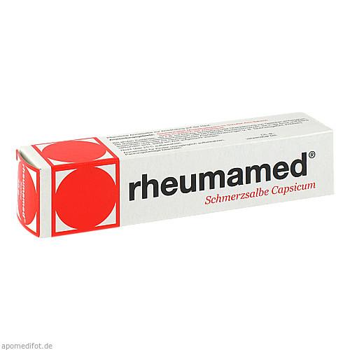 rheumamed, 45 G, W.Feldhoff & Comp.Arzneim. GmbH
