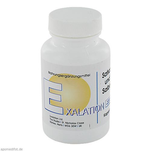 Safran und Salbei Kapseln, 90 ST, Ds-Pharmagit GmbH