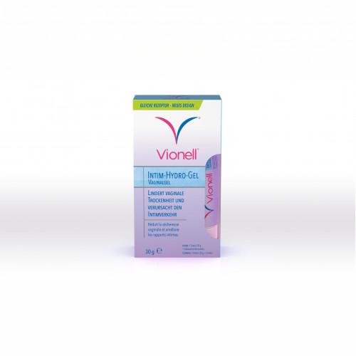 vionell Intim-Hydro-Gel, 30 ML, Pharma Netzwerk Pnw GmbH