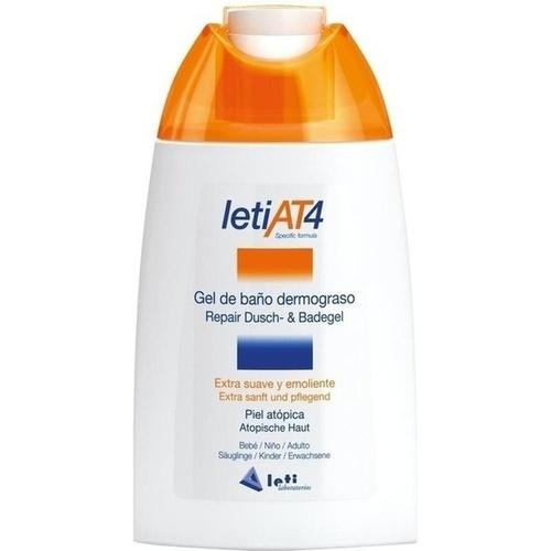 LETI AT4 Repair Dusch- & Badegel, 200 ML, LETI Pharma GmbH