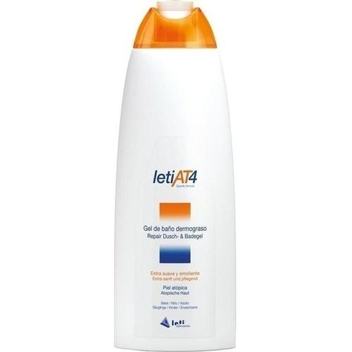 LETI AT4 Repair Dusch- & Badegel, 750 ML, LETI Pharma GmbH