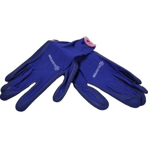 Handschuh blau Gr. S, 2 ST, Bauerfeind AG Geschäftsbereich Phlebologie