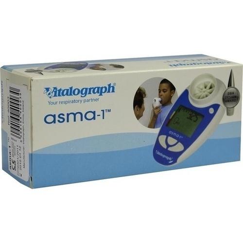 Peak Flow Meter digital Vitalograph asma1, 1 ST, Vitalograph GmbH