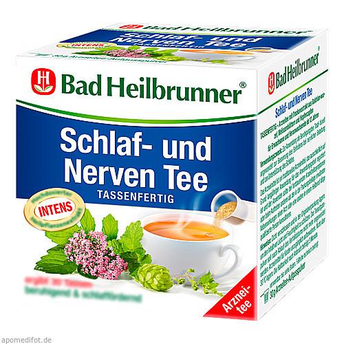 BAD HEILBR SCHLAF U NERVEN, 150 ML, Bad Heilbrunner Naturheilm. GmbH & Co. KG