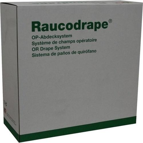 Raucodrape N Abdecktuch 45x75 2-lg.steril, 120 ST, Lohmann & Rauscher GmbH & Co. KG
