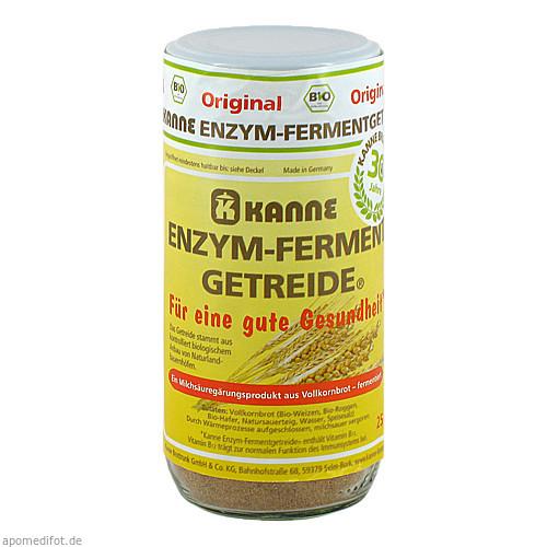 KANNE FERMENTGETREIDE, 250 G, Kanne Brottrunk GmbH & Co. KG