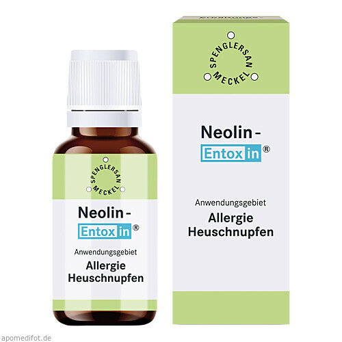 NEOLIN ENTOXIN N, 20 ML, Spenglersan GmbH