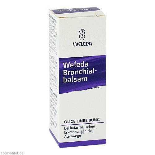 BRONCHIALBALSAM WELEDA, 20 ML, Weleda AG