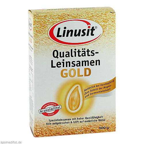Linusit Gold, 500 G, Bergland-Pharma GmbH & Co. KG
