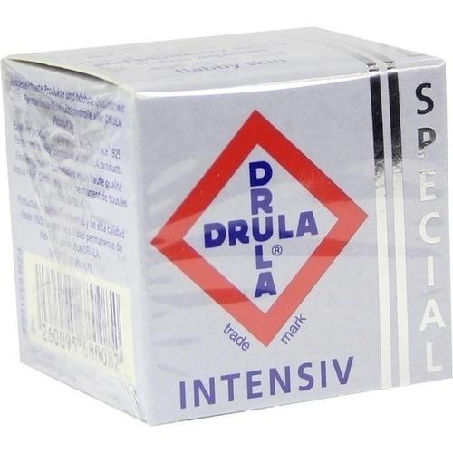 DRULA CREME SPECIAL INTENSIV, 30 ML, Cheplapharm Arzneimittel GmbH