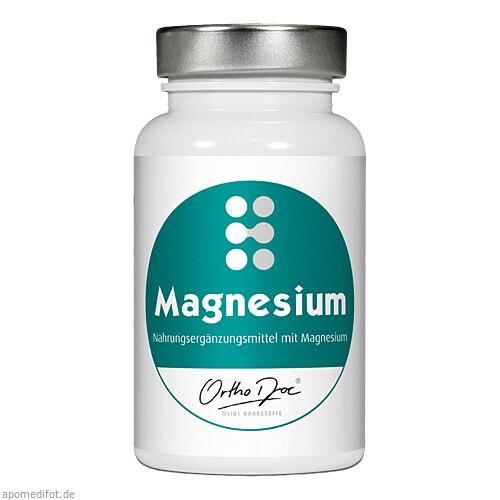ORTHODOC Magnesium, 60 ST, Kyberg Vital GmbH