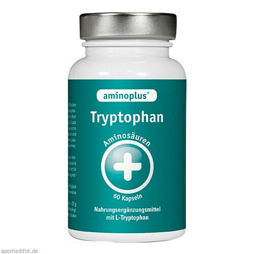 aminoplus Tryptophan, 60 ST, Kyberg Vital GmbH