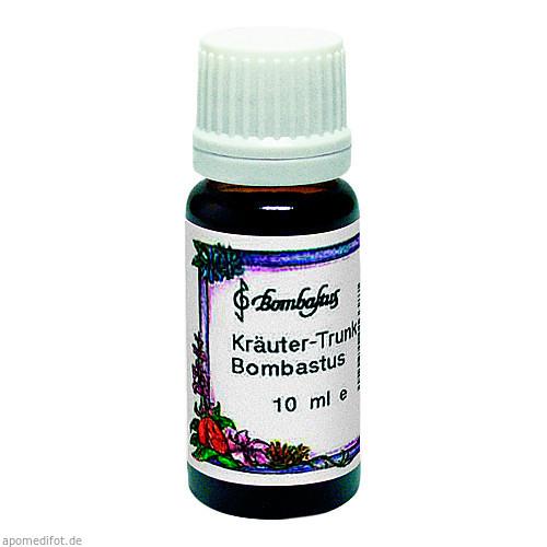 Kräuter-Trunk Bombastus, 10 ML, Bombastus-Werke AG