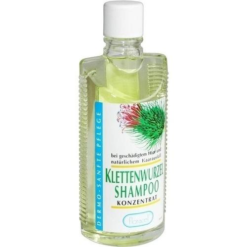 KLETTENWURZEL Medicinal Kur Shampoo floracell, 125 ML, Runika