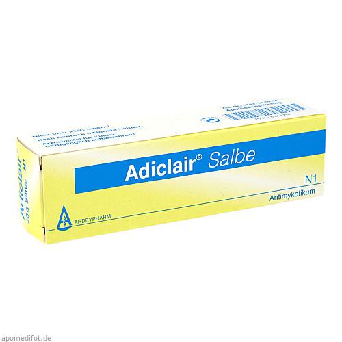 Adiclair, 20 G, Ardeypharm GmbH