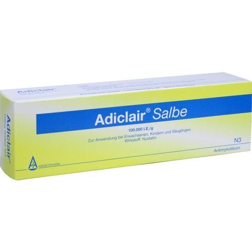 Adiclair, 100 G, Ardeypharm GmbH