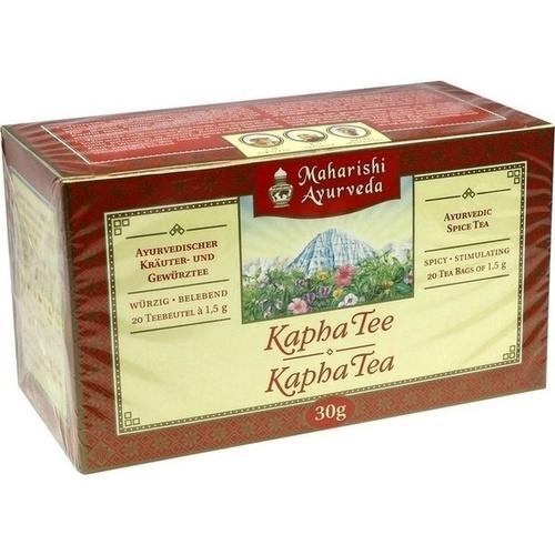 Kapha Tee, 30 G, Maharishi Ayurveda Products Europe B.V.