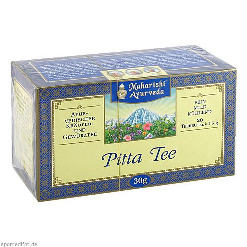Pitta Tee, 30 G, Maharishi Ayurveda Products Europe B.V.
