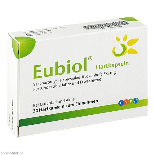 Eubiol, 20 ST, Cnp Pharma GmbH