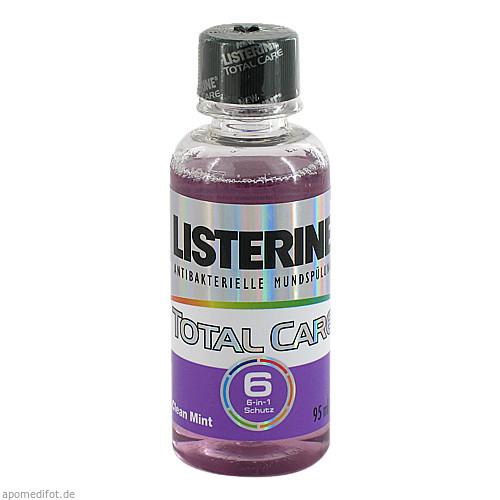 listerine Total Care, 95 ML, Johnson & Johnson GmbH