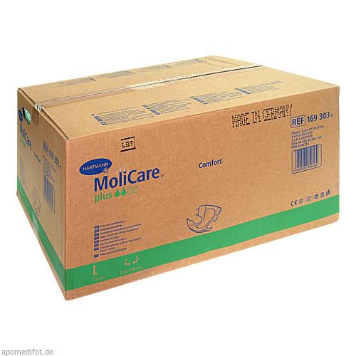 MOLICARE Comfort plus Inkontinenz Slip Gr.3 L, 3X30 ST, Paul Hartmann AG
