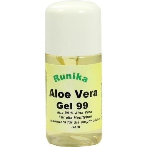 Aloe Vera Gel 99, 30 ML, Runika
