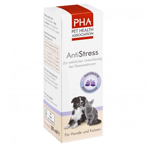 PHA AntiStress für Katzen, 30 ML, PetVet GmbH