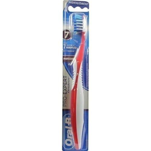 Oral-B ProExpert CrossAction Professional 35 weich, 1 ST, Procter & Gamble GmbH