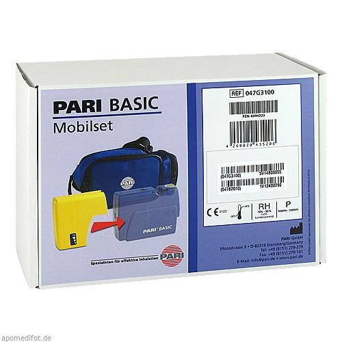 PARI BASIC Mobilset, 1 ST, Pari GmbH