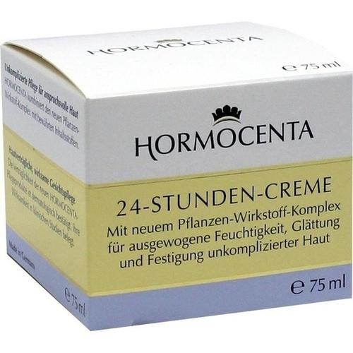 HORMOCENTA 24-Stunden-Creme, 75 ML, Hormocenta Kosmetik GmbH