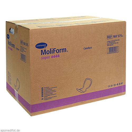 MOLIFORM Comfort super, 4X30 ST, PAUL HARTMANN AG
