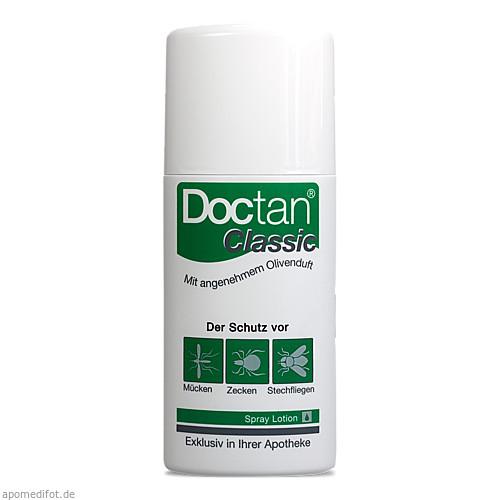 Doctan Lotion, 100 ML, IMstam healthcare GmbH