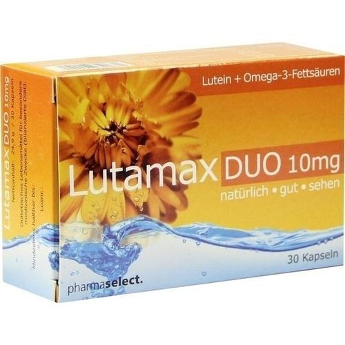 Lutamax Duo 10mg, 30 ST, Medphano Arzneimittel GmbH
