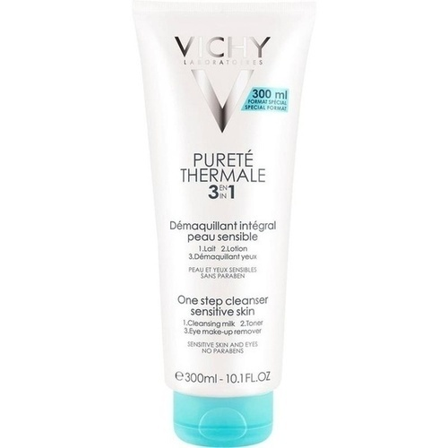 VICHY Purete Thermale Demaq-Integral 3in1, 300 ML, L'oreal Deutschland GmbH