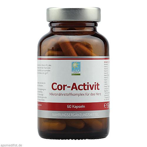 COR-ACTIVIT, 60 ST, Apozen Vertriebs GmbH