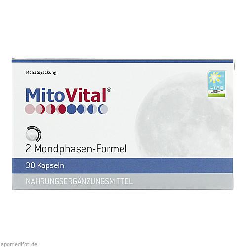 MITOVITAL, 30 ST, Apozen Vertriebs GmbH