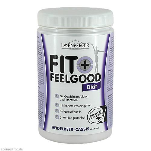 Layenberger Fit+Feelgood SLIM Mahlz.Ersat Sah-Cass, 430 G, Layenberger Nutrition Group GmbH