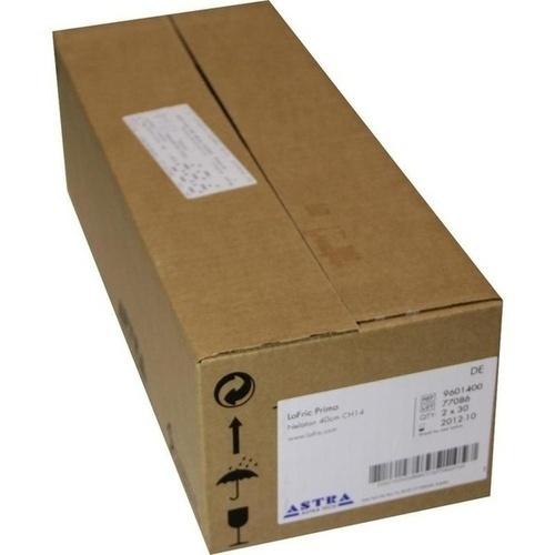 LoFric Primo Nelaton 40cm CH14, 60 ST, Dentsply IH GmbH