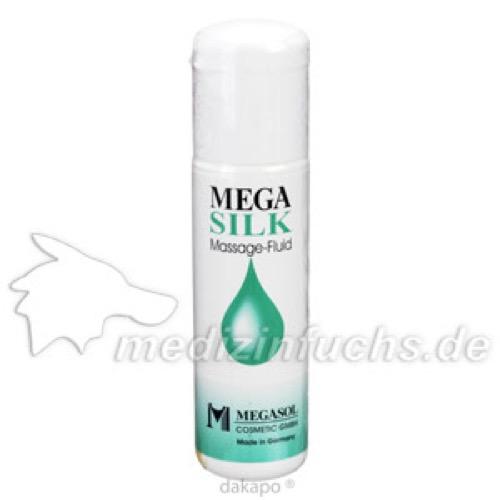 MEGA SILK, 100 ML, Megasol Cosmetic GmbH