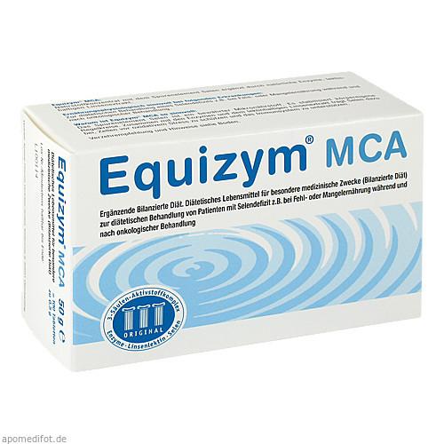 Equizym MCA, 100 ST, Kyberg experts GmbH
